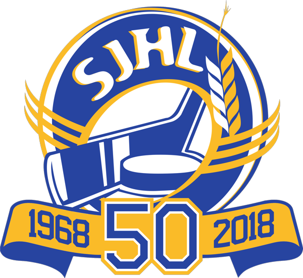 SJHL logo