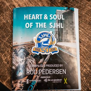 heart and soul of the sjhl